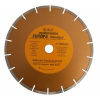 Diskas deimantinis 300mm 2.2*3.2*7.0 Europa
