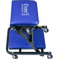 Gultas - kėdė ant ratukų