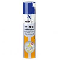 Stiprus valiklis srauto matuoklėms/EGR 400ml VC980
