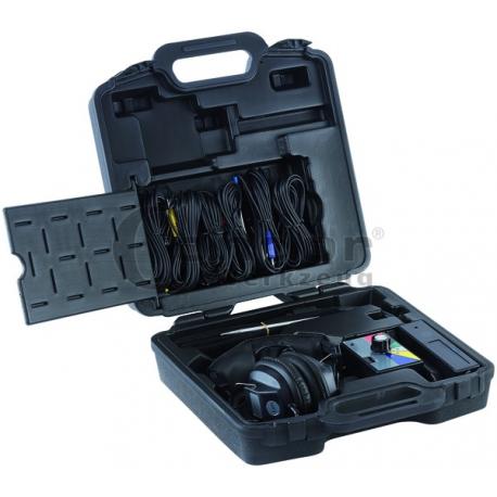Elektroninis stetoskopas 6 kanalų