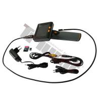Endoskopas su ekranu Profi 5.5mm ilgis 1m