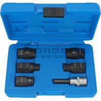Adapteriai CDI-HDI purkštukams 6 vnt. M18, M14-27