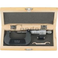 Mikrometras 25-50 mm * 0.01mm