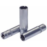 Galvutė 1/4 10mm ilga (6-kamp.)