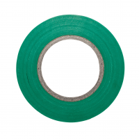 Insulation tape 0.13 mm x 19 mm x 20 m, green