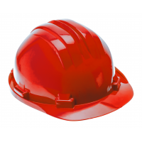 Safety helmet, rot