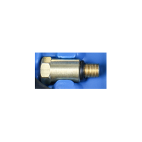 Adapteris M10x1,0 kompresijai