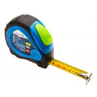 Matavimo ruletė didesnio patvarumo 5 m x 19 mm / MID certified