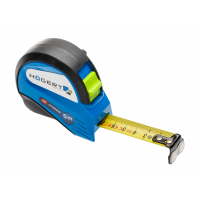Tape measure 5m x 19 mm, MID certified, with magnet