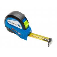 Matavimo ruletė su magnetu 5m x 19 mm / MID certified