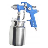 Spray Gun with Bottom Cup, 1000 ml
