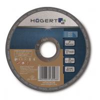 Pjovimo diskas INOX / 125x1,0x22,23mm