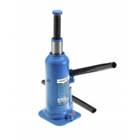 Hydraulic bottle jack 5 tons, 210-405 mm