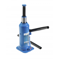 Hydraulic bottle jack 8 tons, 225-450 mm
