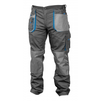 Darbo kelnės XL-(56) 267g/m2