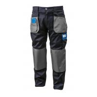 Darbinės kelnės tamsiai mėlynos dydis XL