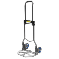 Sulankstomas vežimėlis (iki 80 kg)