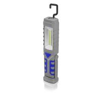 LED šviestuvas įkraunamas