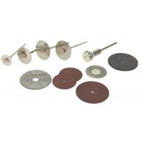 Preciziniai pjovimo, šlifavimo diskai
