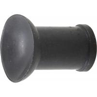 Guminis antgalis Ø22mm vožtuvų pritrynimui