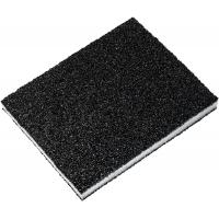 Šlifavimo kempinė 120 x 95 x 10 mm ,P60