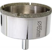 Deimantinė gręžimo karūna 65 mm