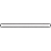 Geležtė metalui-medžiui 25*300 mm BR2T-M
