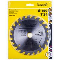 Medžio pjovimo diskas 160*24T