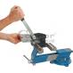 Replės-žirklės metalo lakštams / iki 1.6mm