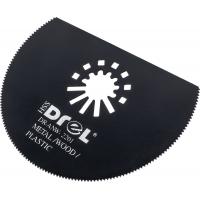 Daugiafunkcinis peiliukas metalui, medienai ir plastikui  80mm