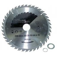 Diskas pjovimo medžiui 200*40T (T73617)
