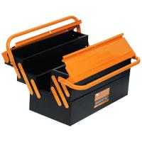 Įrankių dėžė metalinė / 500mm