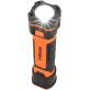 Įkraunama lempa-prožektorius COB-LED