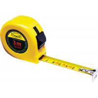Ruletė 3 m, 16 mm