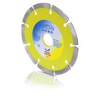 Pjovimo diskas Ø125mm betonui, deimantinis
