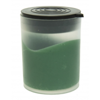 Poliravimo pasta 60 gr, žalia