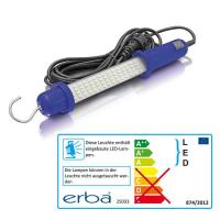 LED lempa 230V / 10W