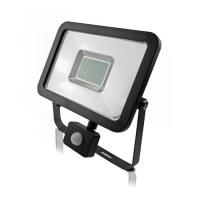 LED šviestuvas su judesio davikliu, 30W