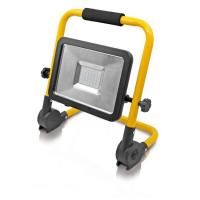LED šviestuvas, pastatomas 30W