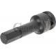 Antgalis H12mm 1/2 smūginis / HEX12