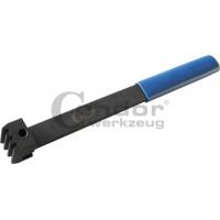 Įrankis smagračio blokavimui 250 mm