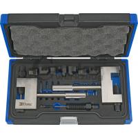 Grandinės montavimo kompl. MERCEDES 3mm/4mm (dvigubai grandinei)