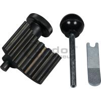 Įrankis variklio blokavimui (VAG/ Audi, VW, Seat, Škoda ir Ford 1,2 1,4 1,9 TDI PD)