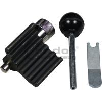 Įrankis variklio blokavimui (VAG/ Audi, VW, Škoda, Seat ir Ford 2.0 TDI PD)