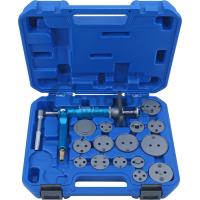 Suportų remonto įrankių k-tas 16 dalių