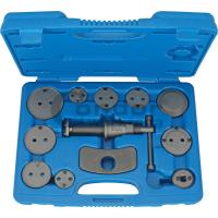 Suportų remonto įrankių k-tas 13 dalių