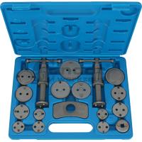 Suportų remonto įrankių k-tas 18 dalių