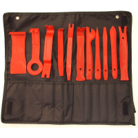 Įrankiai apdailos ardymui 11* NYLON