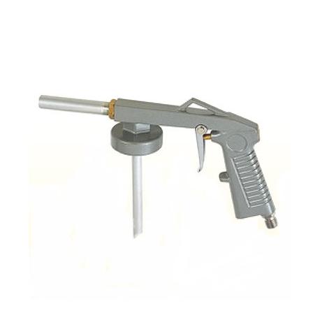 Pneumatinis antikorozinių mišinių pistoletas gravi