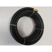 Pneumatinė guminė sustiprinta žarna, 10 m  6*11 mm